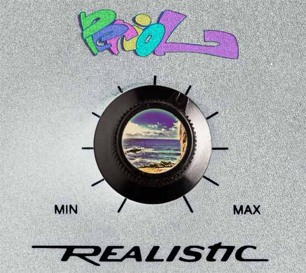 """realistic"" album cover"